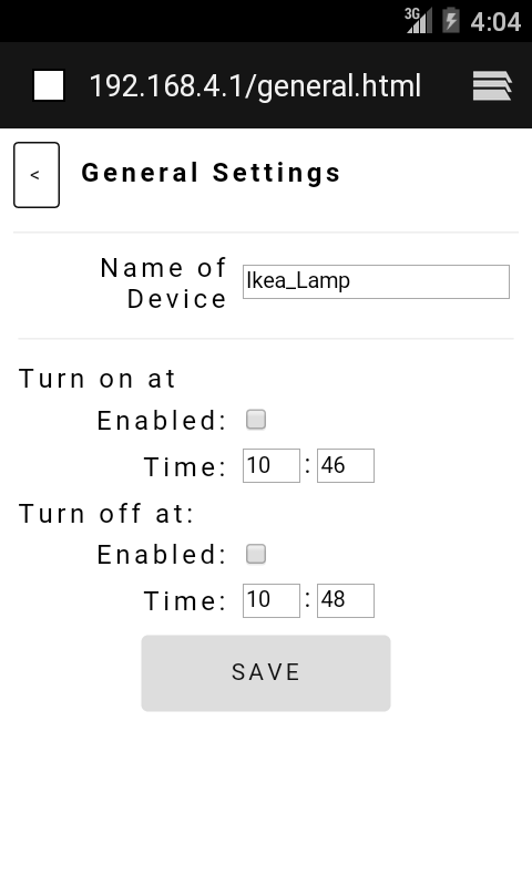 esp_general_settings